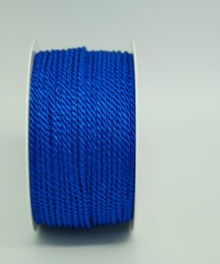 Kordel royalblau 50m x 2mm